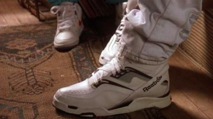 reebok pump twilight zone - Juice - Movie Outfits and Products