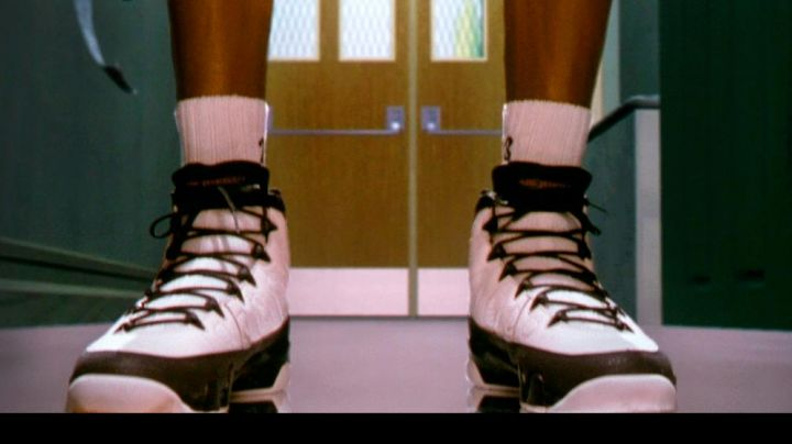 shoe michael jordan in space jam - Movie Outfits and Products