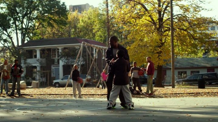 shoes like air jordan in Ride Along - Movie Outfits and Products