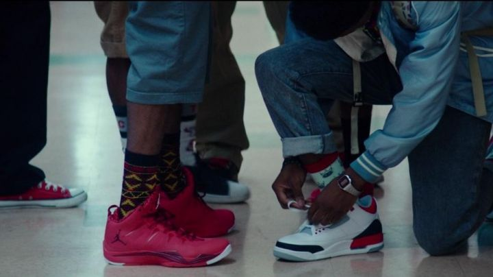 sneakers dope - Movie Outfits and Products