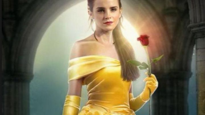 Fashion Trends 2021: the dress of Emma Watson in beauty and the Beast 2017