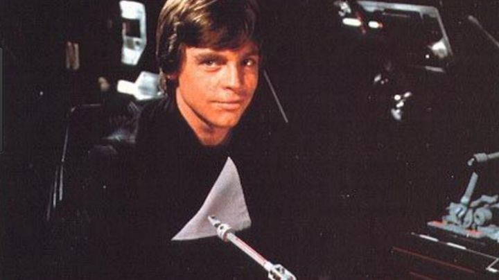the outfit of Luke Skywalker (Mark Hamill) in Star Wars VI : return of The Jedi - Movie Outfits and Products