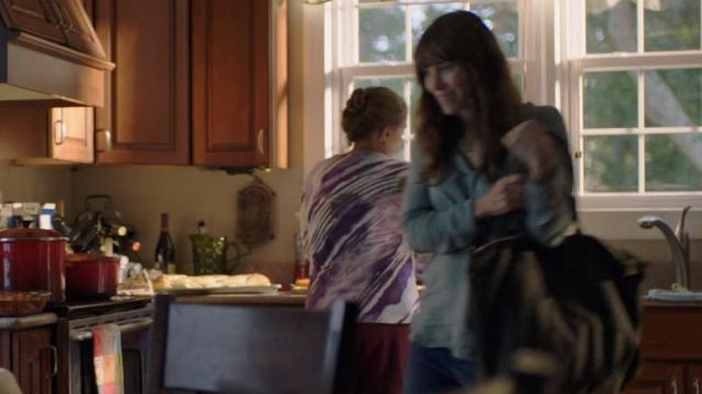 Bag of Cora Tannetti (Jessica Biel) seen in The Sinner (Season 1 Episode 1) - TV Show Outfits and Products