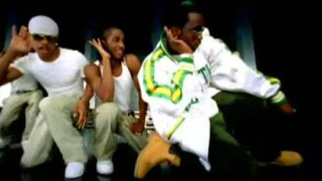 Boots TIMBERLAND of P. Diddy in Bump, Bump, Bump - Youtube Outfits and Products