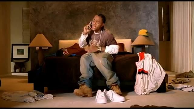 Boots Timberland Icon 6 in the clip Like You Bow Wow - Youtube Outfits and Products