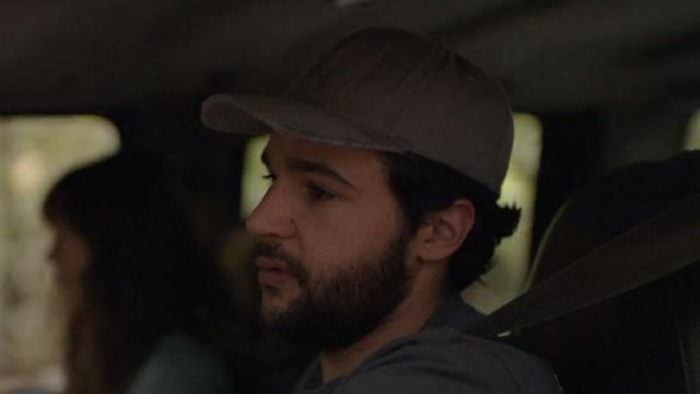 Brown hat of Mason Tannetti (Christopher Abbott) seen in The Sinner (Season 1 Episode 1) - TV Show Outfits and Products