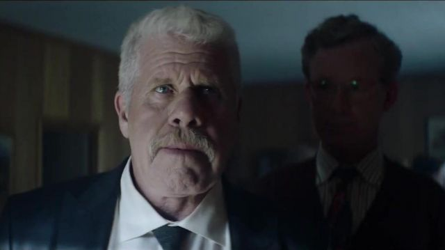 Business suit outfit worn by (Ron Perlman) in Reprisal (S01) - TV Show Outfits and Products