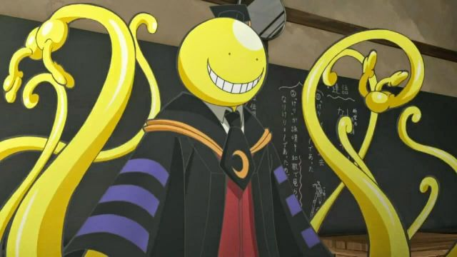 Cosplay of Ansatsu Kyoushitsu in Assasination Classroom - TV Show Outfits and Products