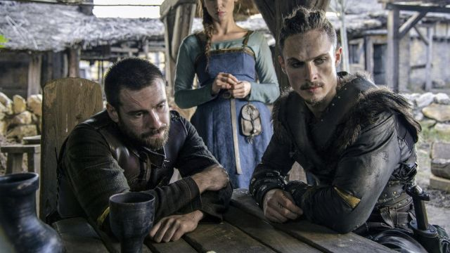 Cup medieval in The Last Kingdom Season 2 Episode 8 - TV Show Outfits and Products