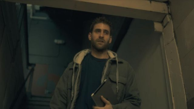 Jacket Luke Crain (Oliver Jackson-Cohen) seen in The Haunting of Hill House (Season 1 Episode 1) - TV Show Outfits and Products