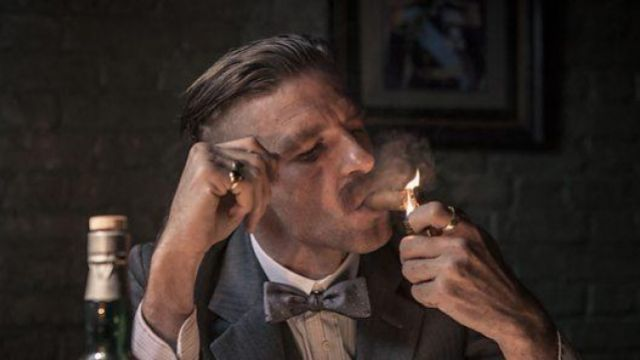 Fashion Trends 2021: Ring of Arthur Shelby (Paul Anderson) seen in Peaky Blinders Season 1 Episode 1