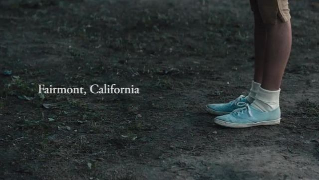 Shoes Vans authentic in the clip Broken Arrows of Avicii - Youtube Outfits and Products