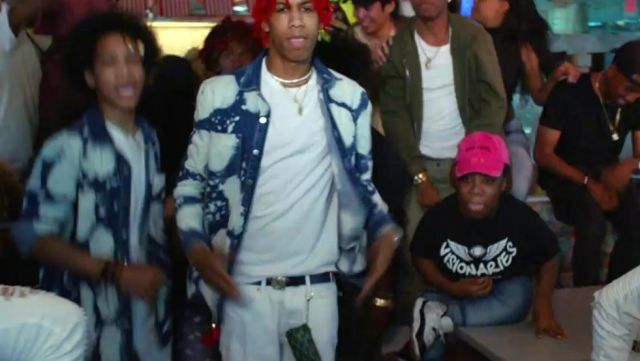 Sneakers Nike AU Air Jordan 11 Retro Low in the clip Rolex Ayo & Teo - Youtube Outfits and Products