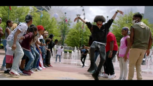 Sneakers Nike Air Jordan 11 in the clip Rolex Ayo & Teo - Youtube Outfits and Products