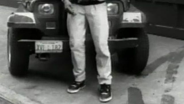 Sneakers Nike Air Jordan 3 Retro in the clip My Philosophy Boogie Down Production - Youtube Outfits and Products