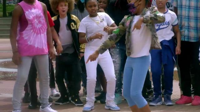 Sneakers Nike Air Jordan 4 in the clip Rolex Ayo & Teo - Youtube Outfits and Products
