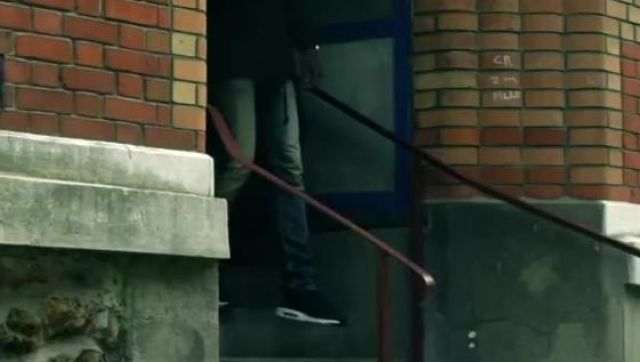 Sneakers Nike Air Max 1 Premium in the clip, west of Black M feat. MHD - Youtube Outfits and Products