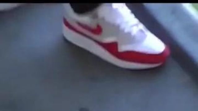 The Nike air max 1 og in the clip Nike Air Max Big H - Youtube Outfits and Products