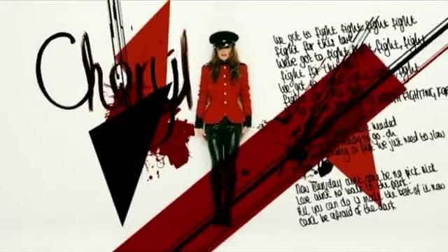 The hat, the jacket and leggings for Cheryl Cole in clip Fight for this love - Youtube Outfits and Products