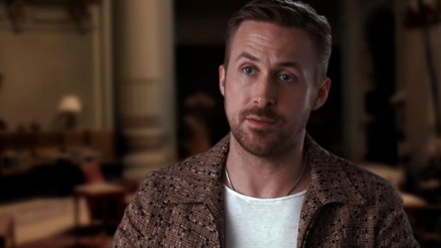 The jacket outfit worn by Ryan Gosling in a promo video of Blade Runner 2049 - Youtube Outfits and Products