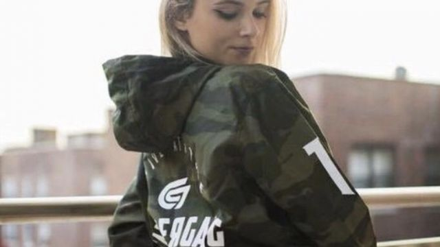 The military raincoat seen in the clip Be Wise of Kaf Malbar and VJ Awax