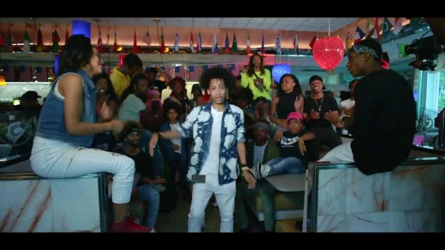 The nike jordan 11 low white black in the clip Rolex Ayo & Teo - Youtube Outfits and Products