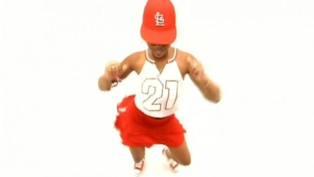 The pair of Converse Chuck Taylor All Star Hi in the clip Right Thurr by Chingy - Youtube Outfits and Products