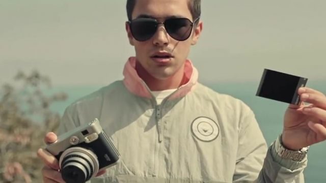 The watch Gen 2 Smartwatch - Q Marshal in the clip Better With You Austin Mahone - Youtube Outfits and Products
