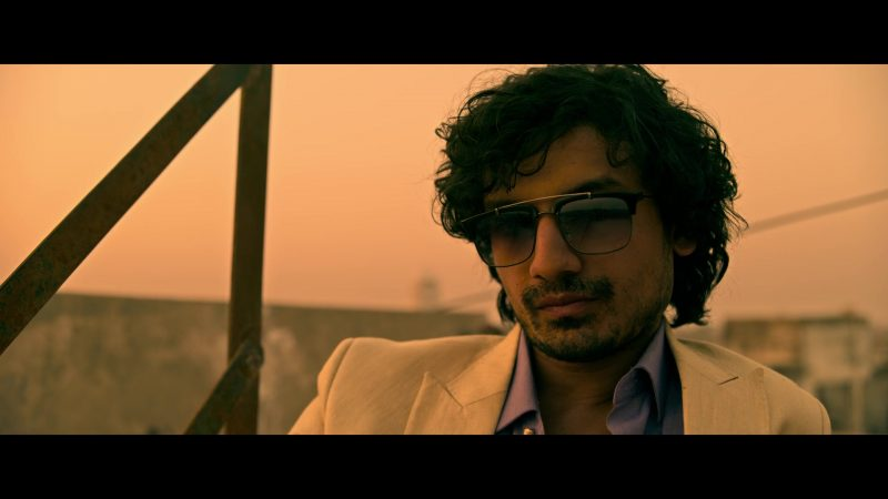 Sunglasses Worn by Randeep Hooda in Extraction - Movie Outfits and Products